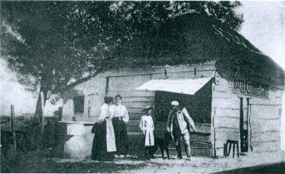 Club la Boheme - Anno 1897