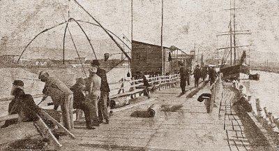 Molo - Anno 1898