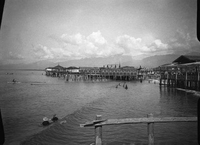 Bagni - Anno 1909