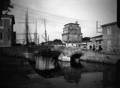 Ponte di Pisa - Anno 1909