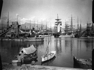 Porto - Anno 1909