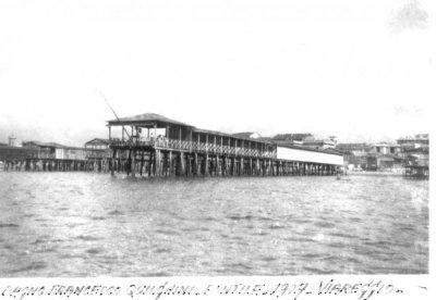 Bagno Quilghini - Anno 1917