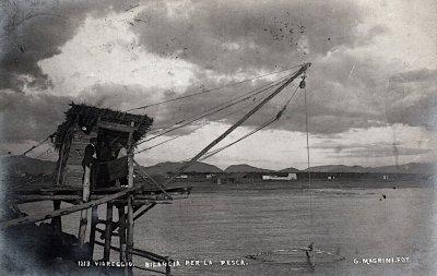 Bilancia - Anno 1919