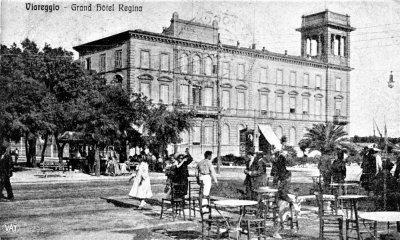 Caffè Savoia - Anno 1919