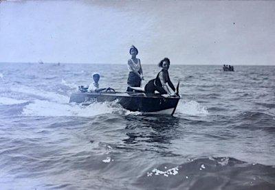 Fuoribordo - Anni '20