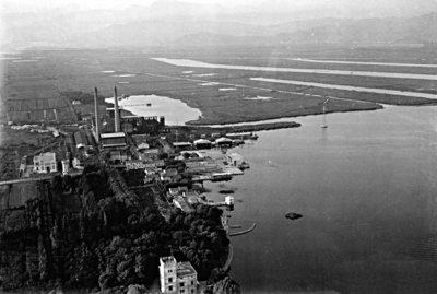 Panoramica Lago - Anno 1928