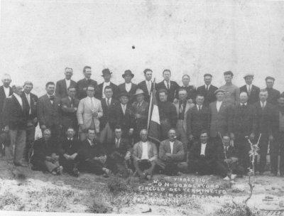 circolo Terminetto - Anno 1928