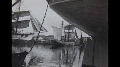 Darsena - Anno 1929