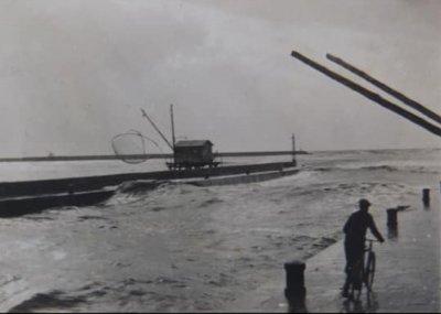 Molo - Anno 1929