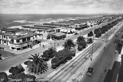 Lungomare - Anno 1947