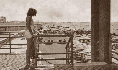 Bagno Principe di Piemonte - Anno 1948