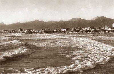 Il mare - Anno 1958