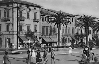 Passeggiata - Anno 1958