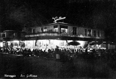 Galliano - Anno 1959