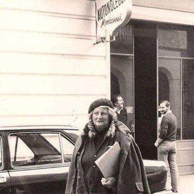 Zorria - Anni '70