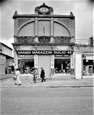 Duilio 48 - Anno 1977