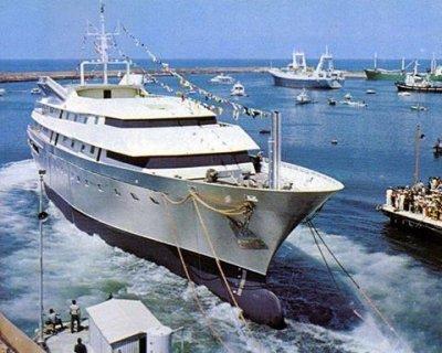 Nabilia - Anno 1979