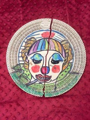 Dipinto Zorria - Anni '80