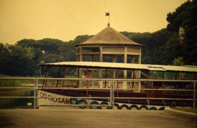 Torre del Lago - Anno 1981