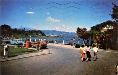 Belvedere Puccini - Anno 1986