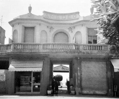 Bagno Amedeo - Anni '90