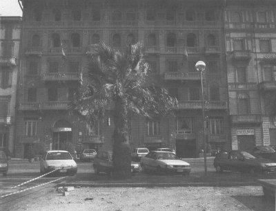 Hotel Esplanade - Anni '90