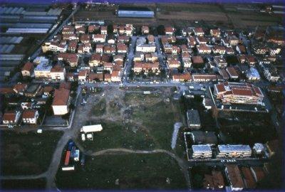 Migliarina - Anni '90