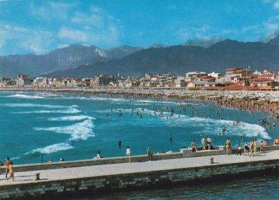 Molo e Spiaggia - Anni '90