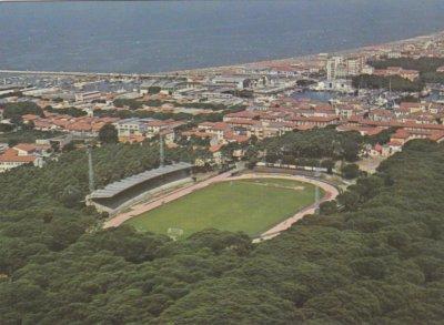 Stadio dei Pini - Anni '90