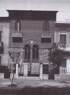 via De Amicis - Anni '90