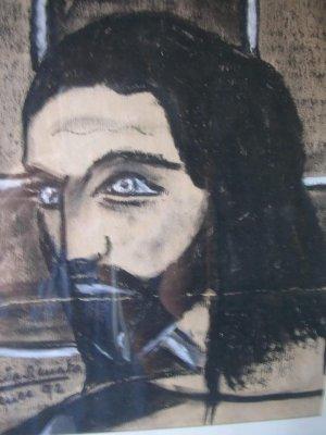 Dipinto zorria - Anno 1992