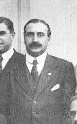 Biografia Alberto Batori Viareggio