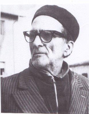 Alfredo Pardini Viareggio