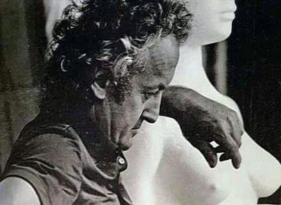 Biografia Arnaldo Galli Viareggio