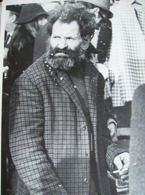 Claudio Franceschi Viareggio