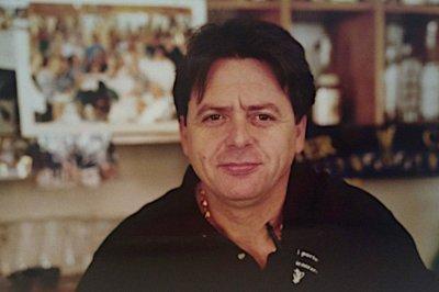 Biografia Daniele Vecciani Viareggio