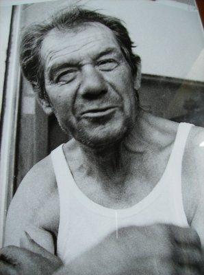 Biografia Enrico Maccioni Viareggio
