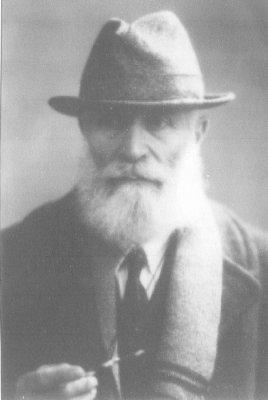 Enrico Pea Viareggio