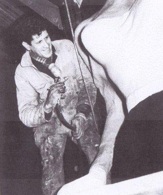 Giovanni Lazzarini Viareggio