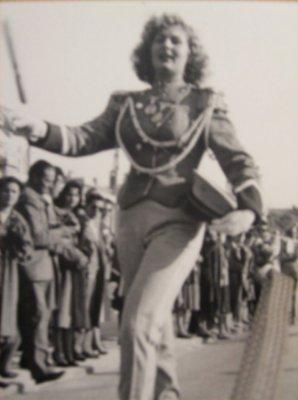 Maria Grazia Billi Viareggio