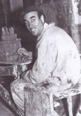 Renato Santini Viareggio