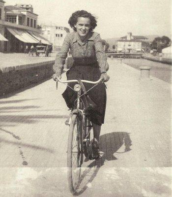Biografia Vera Vassalle Viareggio