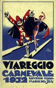 Carnevale di Viareggio 1932