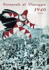 Carnevale di Viareggio 1940