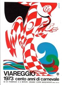 Carnevale di Viareggio 1973