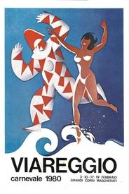 Carnevale di Viareggio 1980