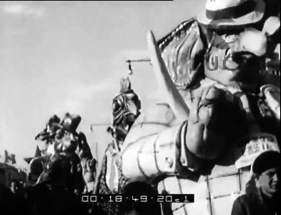 Vendita diretta dal produttore al consumatore di Danilo Di Prete - Mascherate di Gruppo - Carnevale di Viareggio 1935