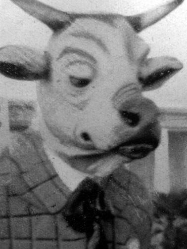 Il trasporto degli insaccati di Giulio Bonetti, Antonio Pezzini - Mascherate di Gruppo - Carnevale di Viareggio 1951