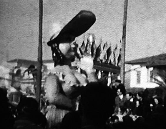 Il galateo di monsignor Della Casa di  - Mascherate di Gruppo - Carnevale di Viareggio 1953